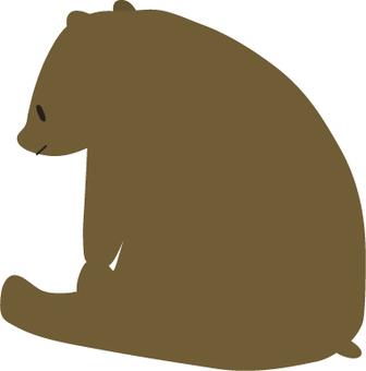 Sharpen Bear