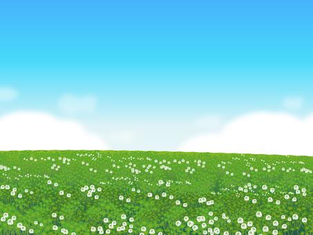 Clover's landscape 04