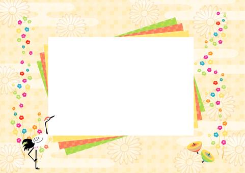 Japanese style background 13