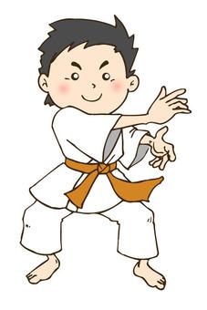 Martial Arts 01