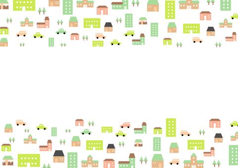 Street background 2