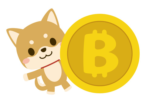 Animals. Dog virtual currency 8
