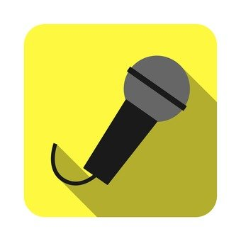 Microphone icon (1)