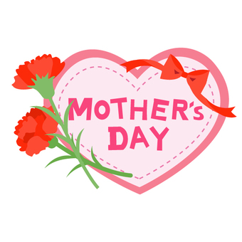 Mother's Day Logo 2