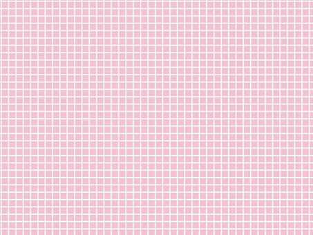 Pattern grid (pink)