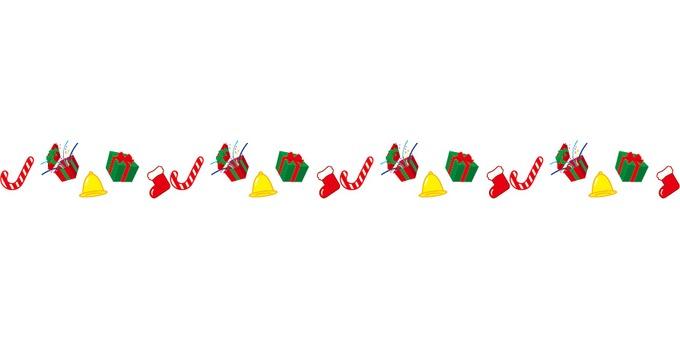 Line Christmas 1