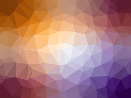 Polygon pattern background wallpaper material