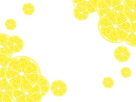 레몬 프레임 01