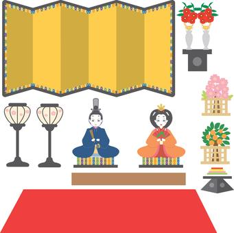 【Events】 Hinamatsuri Summary