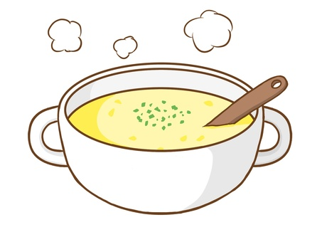 Potage soup