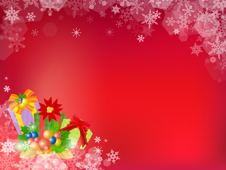 Xmas background -45