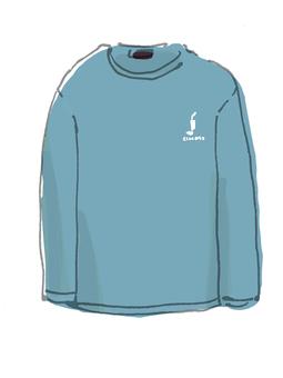 Clothes: Trainer
