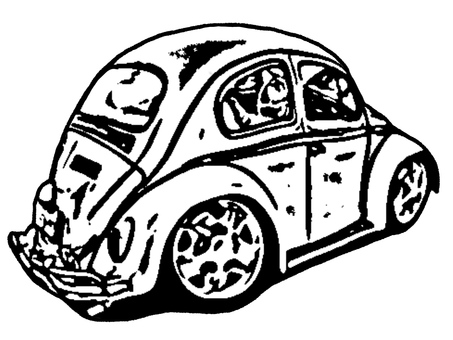 외제 차 1