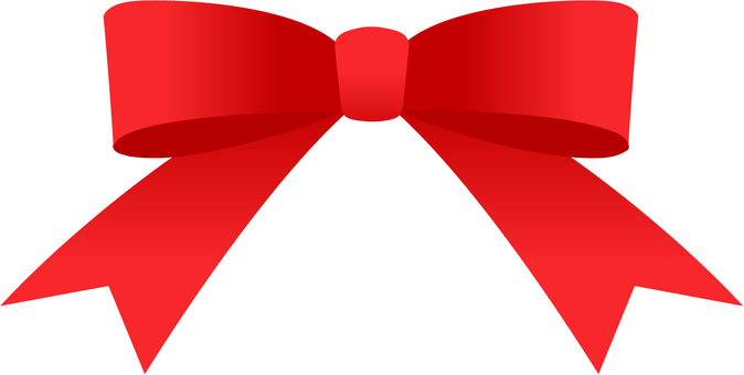 Ribbon (red) 1