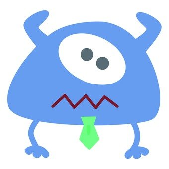Monster 74
