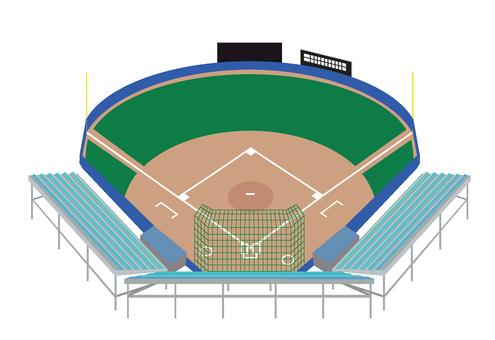 Junior Baseball Field