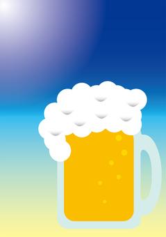 01 beer mug