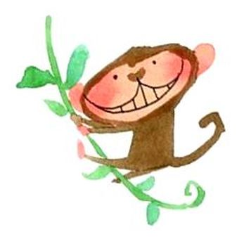 Tarzan Monkey