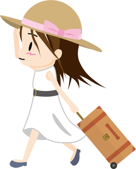 Travel (female)