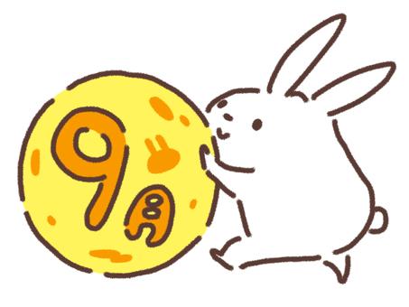 Moon Rabbit 4