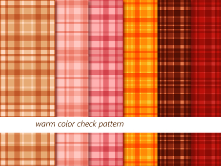 Fall check pattern 12