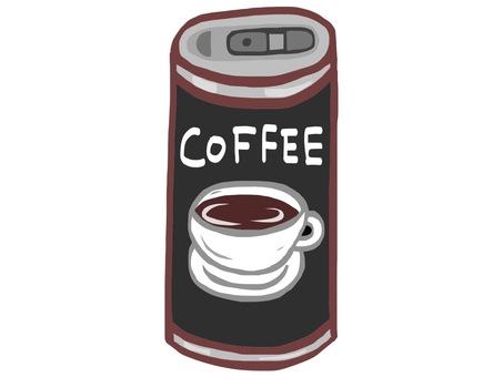 Can coffee black