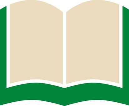 Book, BOOK, Silhouette