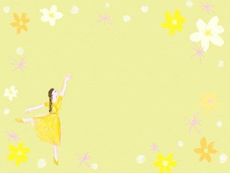 芭蕾舞幀羅密歐與朱麗葉