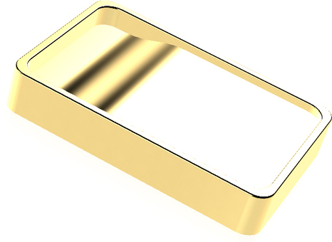 Suzuri (gold)