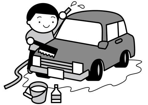 Car wash 2c