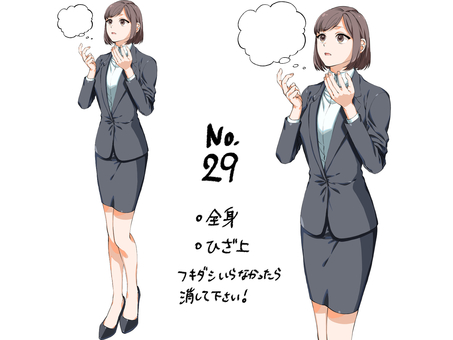 OL山田さん29