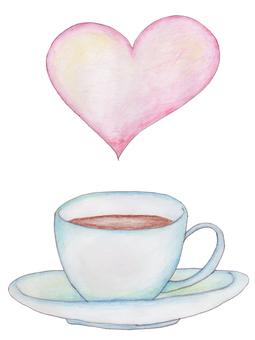 Coffee & Heart