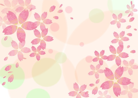 Sakura Spring Color