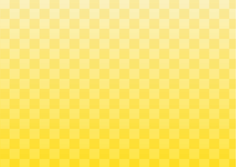 Checkered pattern (gold)