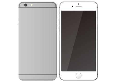 智能手機1