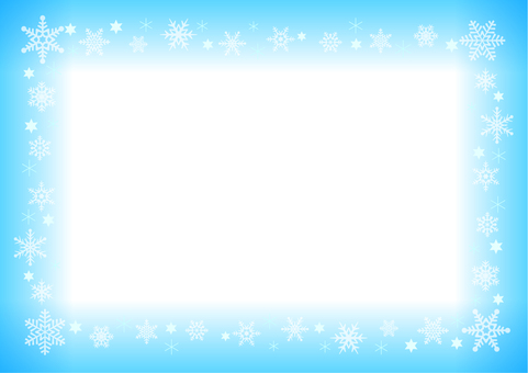 Winter background material 16