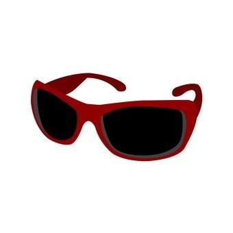 Mountaineering Supplies - Sunglasses