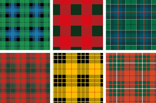 Check pattern 06