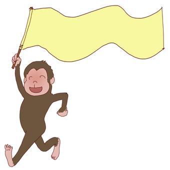 Say the flag