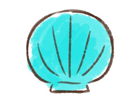 Crayon series [Shell]