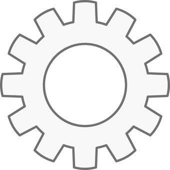 Iron gear 3