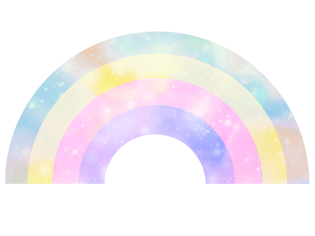 Rainbow Icon 2