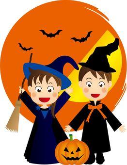 Halloween ~ type A ~