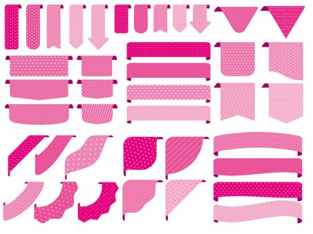 Material (spring ribbon)