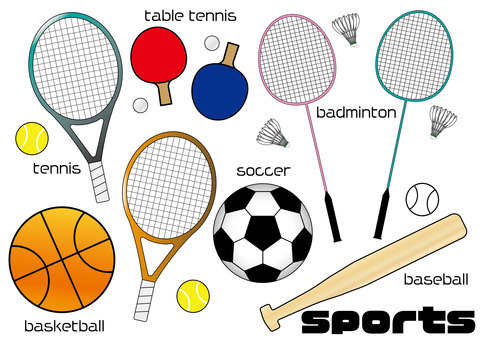 Set 42_01 (sporting goods)