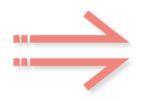 Arrow _ Single Track _ Sakura