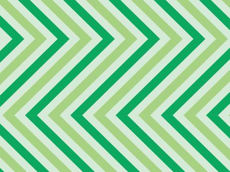 Texture zigzag green 1