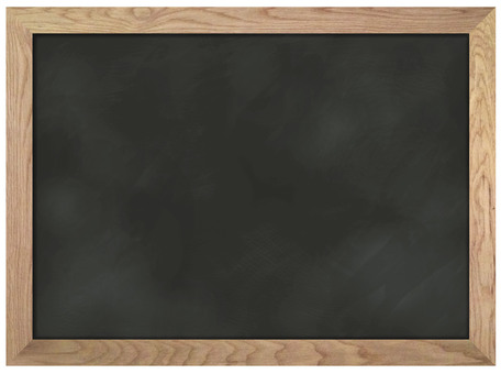 Dirty blackboard Shiraki