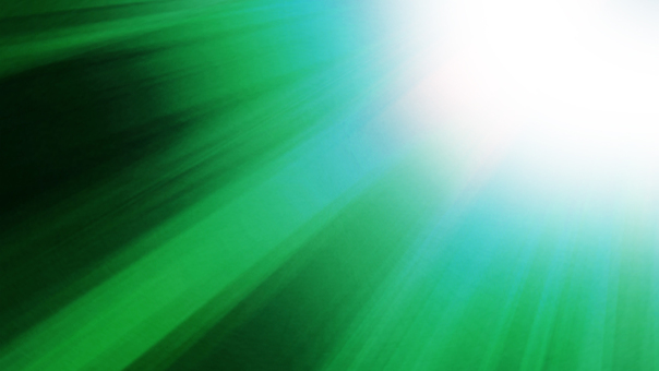 Video material Effect line Green background Material Still image