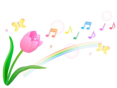 春天的音樂